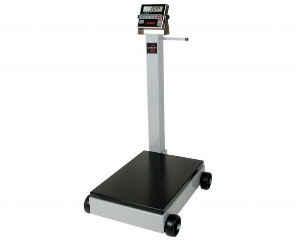 5852F-204 Portable Floor Scale